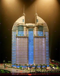 SIT Tower commercial tower at Dubai Silicon Oiasis