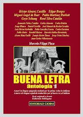 BUENA LETRA