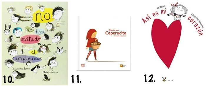 Selección de libros y cuentos para niños (5 a 8 años) - Club Peques ...