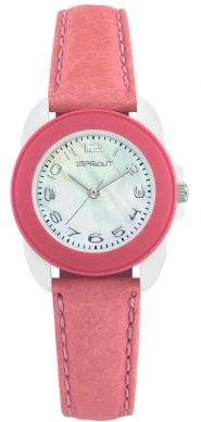 watch with Tyvek band