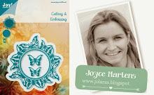 blogcandy Joyce