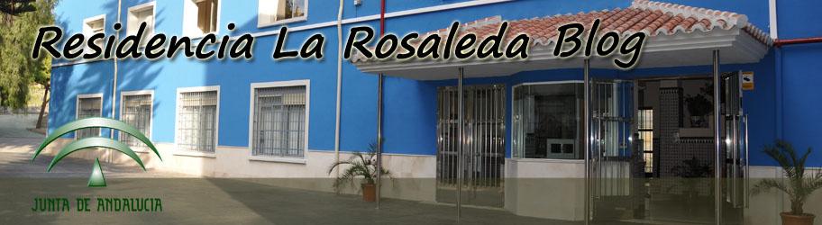 Blog Residencia La Rosaleda