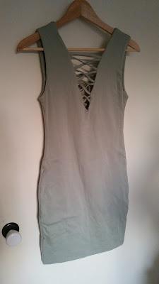 Kookai dress $40