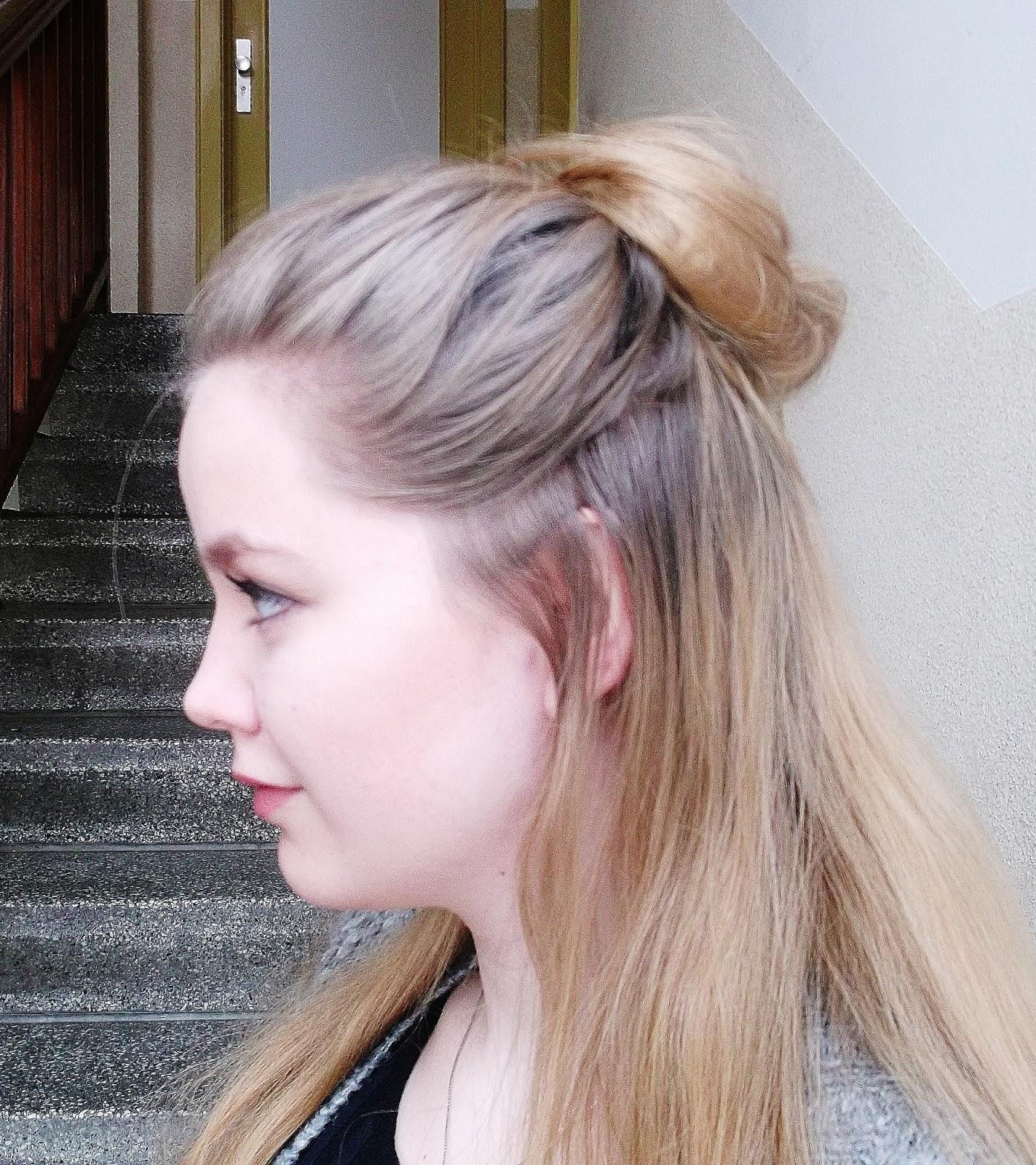 Praktische frisuren fur die schule