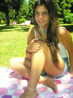 Pamela Ruiz Mora (19 añitos, Venezuela)