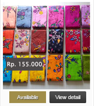 Isna Batik
