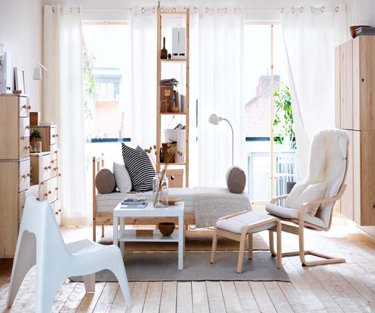 Ikea Small Living Room Ideas Best Decorating Inspiration