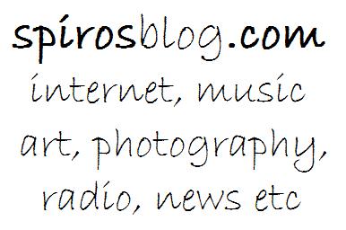 spirosblog.com