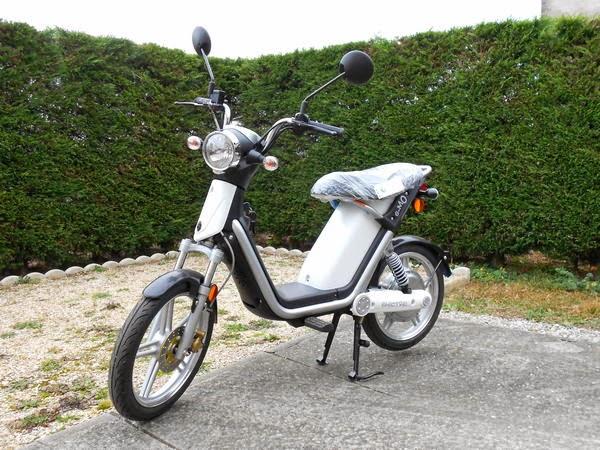 electric bicycle matra e mo 15ah e bikes from france e bike man chuy n xe p i n v xe. Black Bedroom Furniture Sets. Home Design Ideas