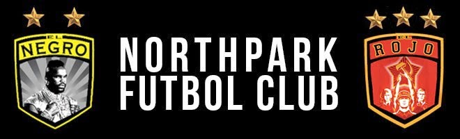 NORTHPARK FUTBOL CLUB