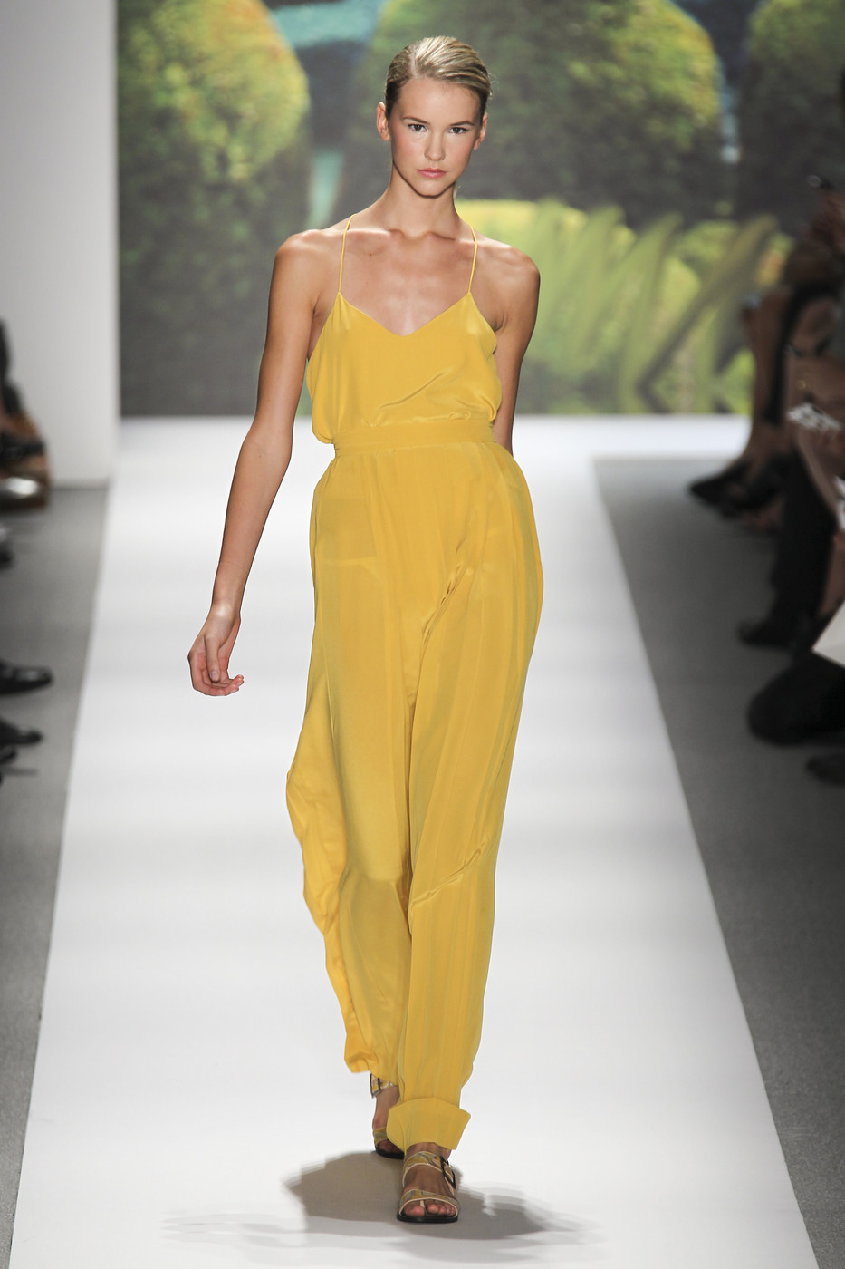 via fashioned by love | Tibi Spring/Summer 2011