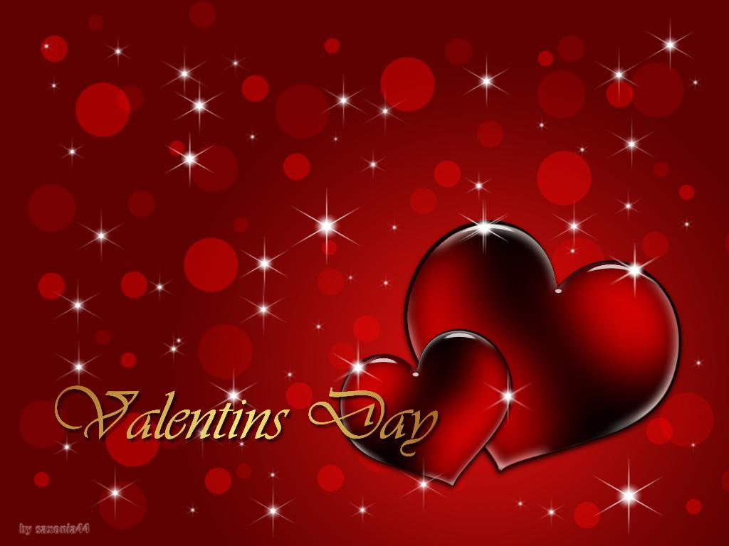 Heute Bringe Ich Euch Eine Valentinskarte Mit.