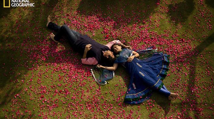 National Geographic Fotógrafos comparten momentos de amor puros y poderosos