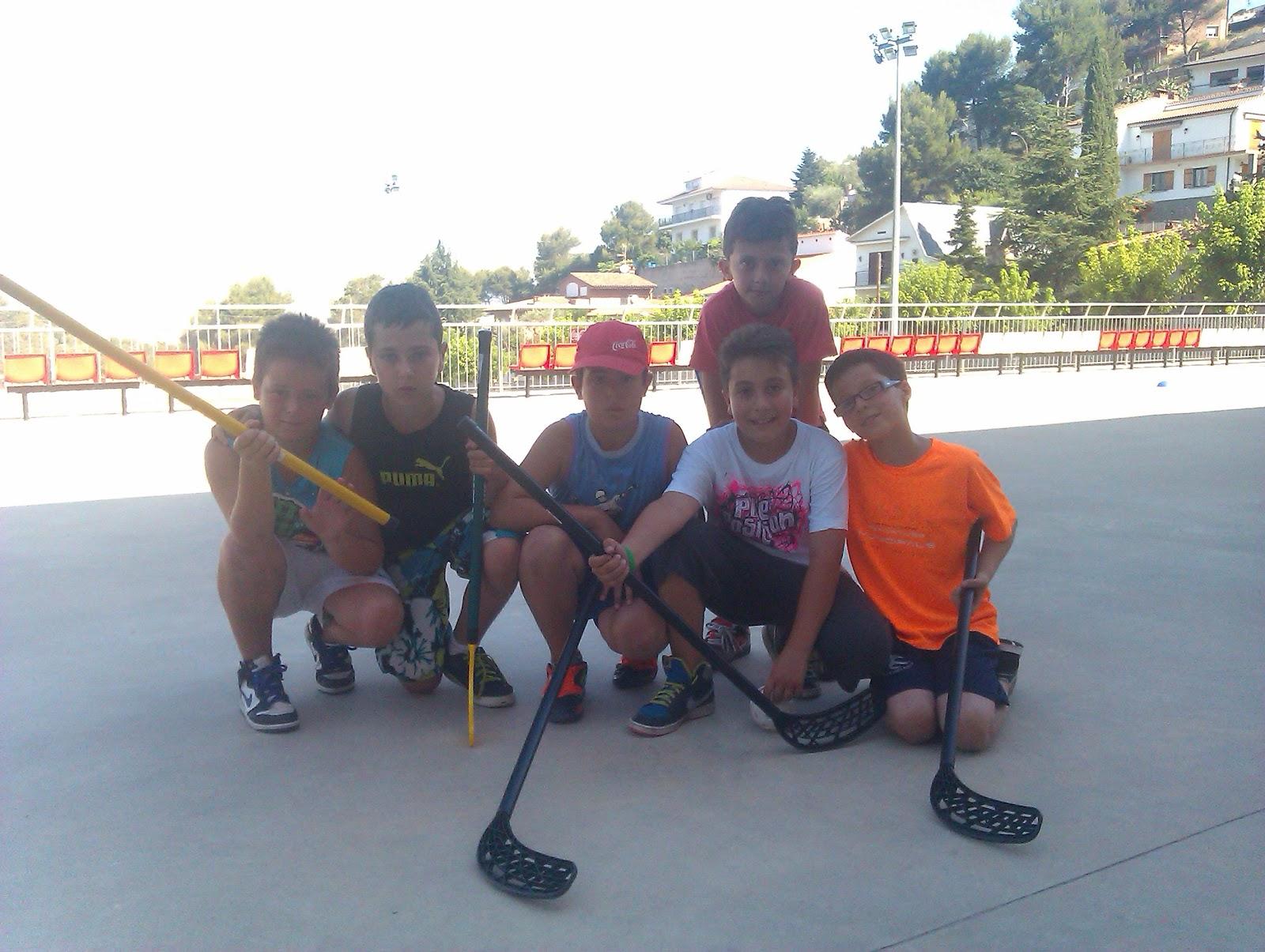 Esports a martorelles de juny 2012 for Piscina martorelles