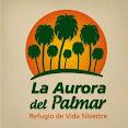 En el Parque Nacional El Palmar
