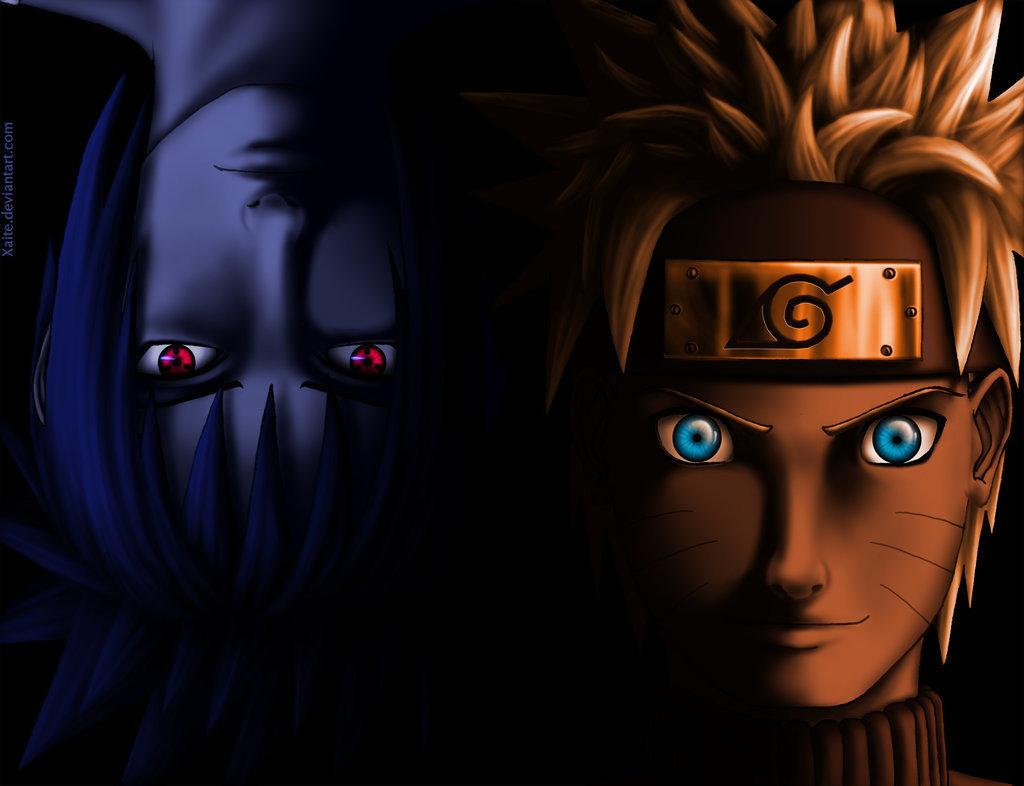 Kane blog picz wallpaper naruto sasuke - Naruto and sasuki ...