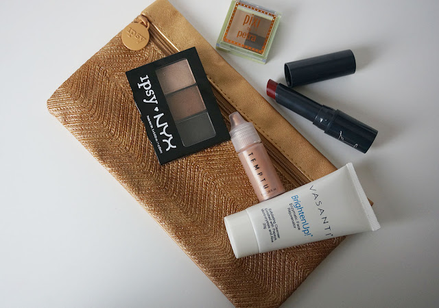 Ipsy September glam bag haul