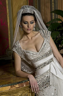 Abed Mahfouz Wedding Dresses Collection