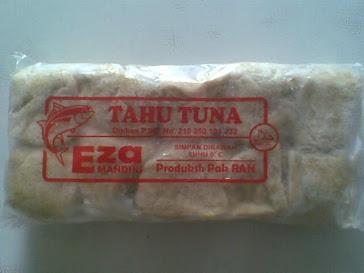 Tahu Tuna