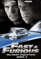 Fast And Furious 4 - 2009