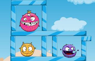 Kızgın Hayvanlar 3