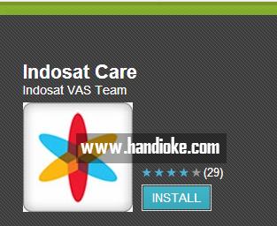 Indosat Care