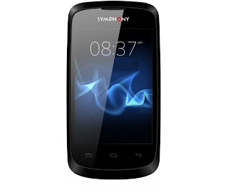 Symphony Xplorer W35 Specification, Review, Market Price in Bangladesh