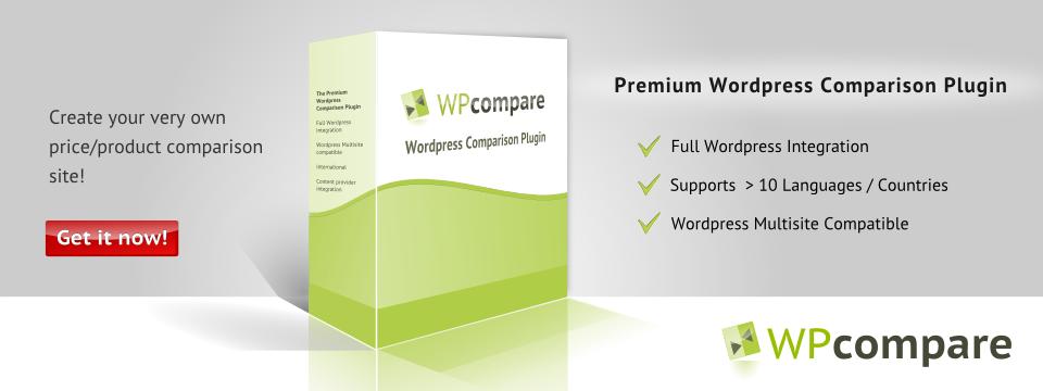 WP Compare