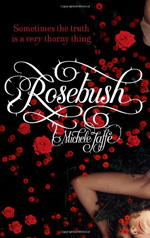 Rosebush book cover