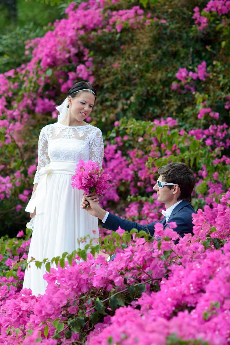 vestuvės Graikijoje