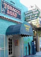 Blues Bar Miami Beach