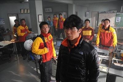 Phim Đội Cứu Hộ Peak - Peak The Rescuers [Vietsub] 2011 Online