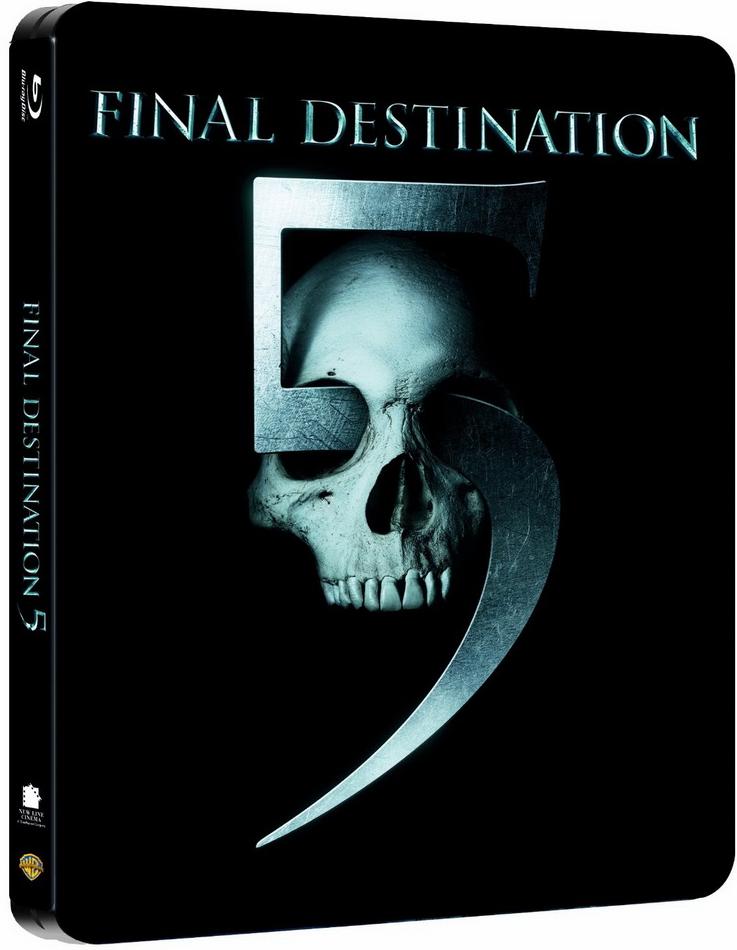 Final Destination 5-ไฟนอล เดสติเนชั่น 5 โกงตายสุดขีด