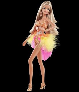Gambar Barbie Tercantik di Dunia 43