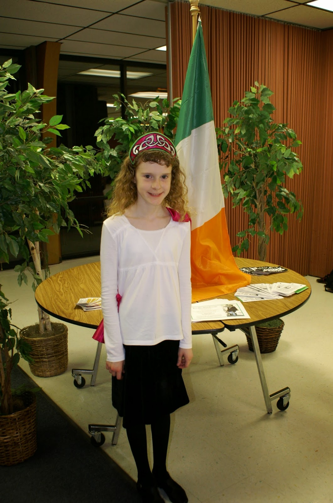 imgsrc siberian mouse I started up Irish Dance in my tween years. I did it for around a year and  loved it! :D A lot of fun!