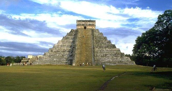 historia del arte era la cultura maya atrasada