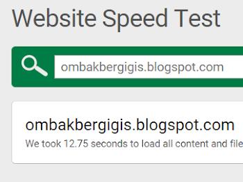 Jom Timbang Berat Blog.