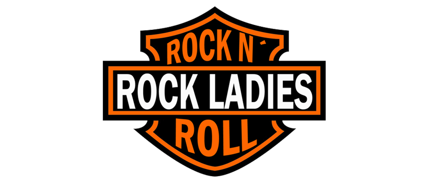 Rock Ladies - Ladies can Rock!