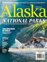 Free Alaska Magazine Subscription