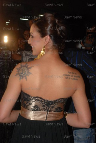 Bollywood Crazy Fans And Their Stunning Celebrity Tattoos ...
