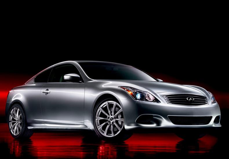 infiniti brand sales figures good car bad car