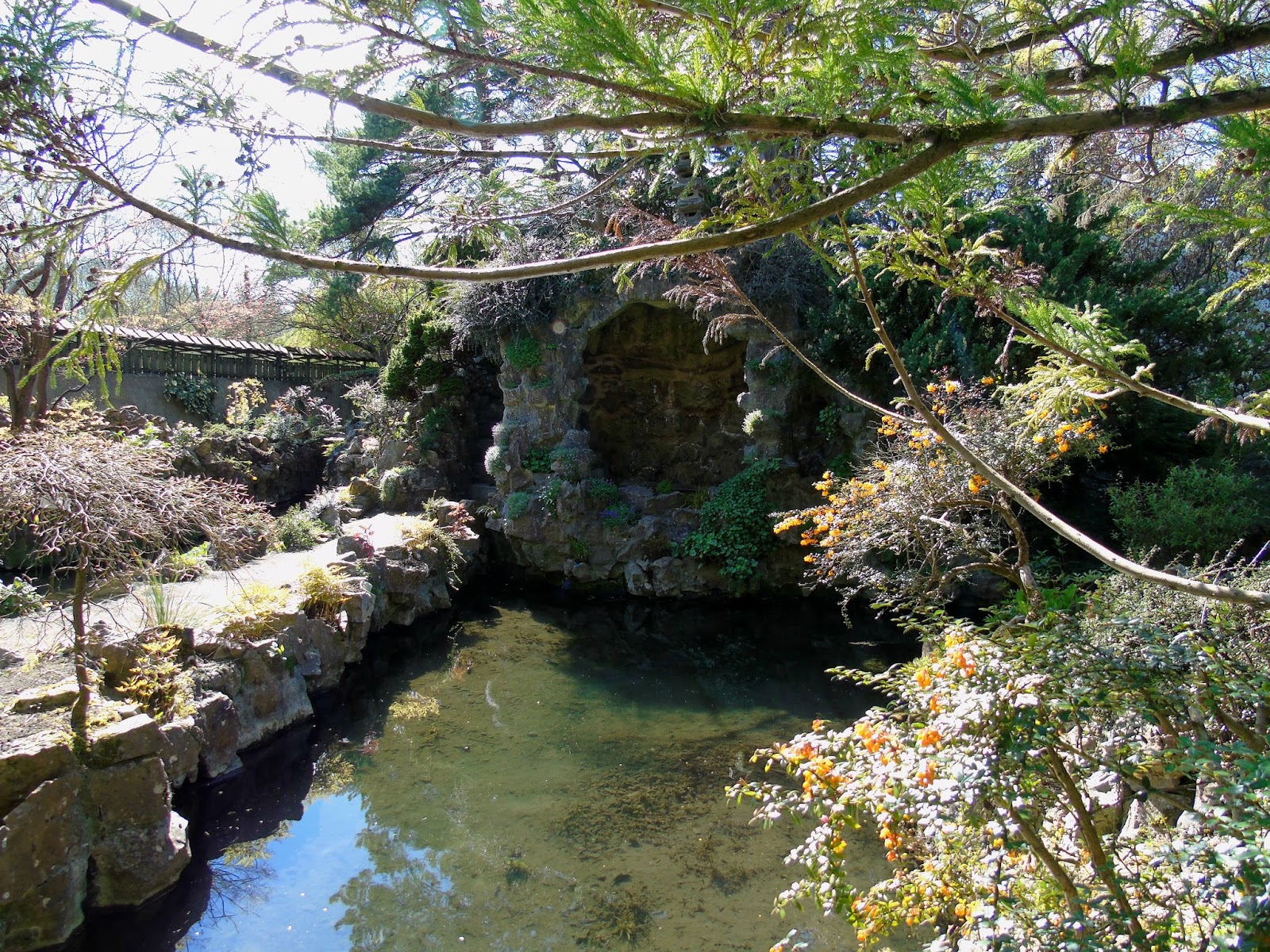 japanese gardens kildare ireland Japanese Gardens, Kildare | thriftylilpixie
