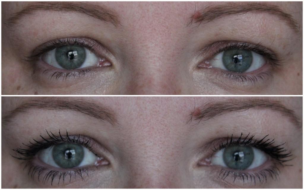 Smashbox Photo Op Eye Brightening Mascara Review image