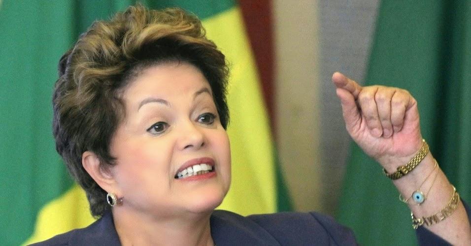 Dilma está mais isolada do que nunca