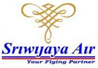 Cek Tiket Sriwijaya Air