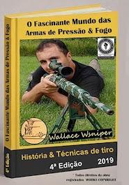 CLIC NO BANNER ABAIXO E CONHEÇA NOSSO NOVO LIVRO SOBRE ARMAS DE FOGO & PRESSÃO!