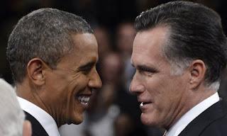 Hasil Pemilu Presiden Amerika Serikat 2012
