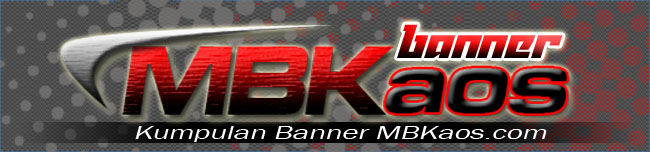 Banner MBKaos.com