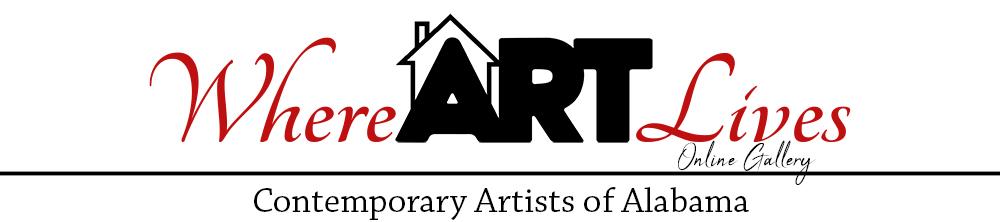 Contemporary Artists of Alabama