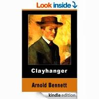 FREE: Clayhanger by Arnold Bennett